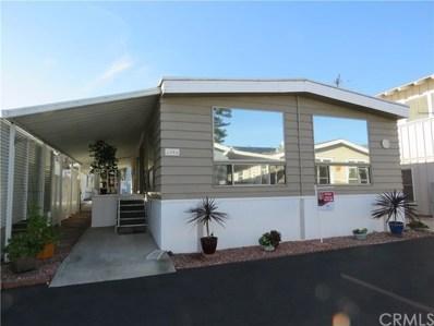 26006 Oak Street UNIT 10, Lomita, CA 90717 - MLS#: SB21020925