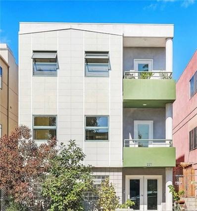 227 Market Street, Venice, CA 90291 - MLS#: SB21023066