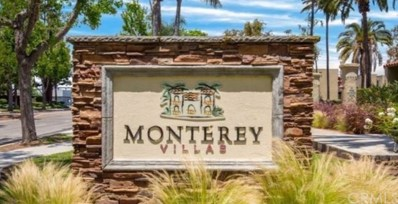 1345 Cabrillo Park Drive UNIT S07, Santa Ana, CA 92701 - MLS#: SB21029208