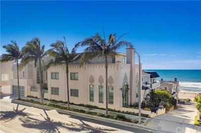 3421 Manhattan Avenue, Manhattan Beach, CA 90266 - MLS#: SB21032403