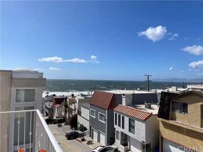 220 43rd Street, Manhattan Beach, CA 90266 - MLS#: SB21037519