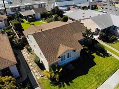 1624 Marine Avenue, Gardena, CA 90247 - MLS#: SB21037697