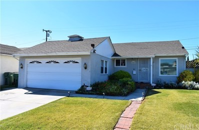 15413 Roselle Avenue, Lawndale, CA 90260 - MLS#: SB21038596
