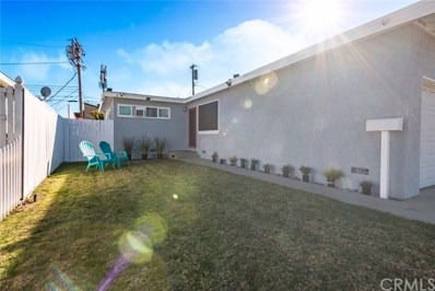 1724 248th Street, Lomita, CA 90717 - MLS#: SB21038607