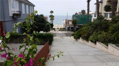 228 29th Street, Manhattan Beach, CA 90266 - MLS#: SB21046749