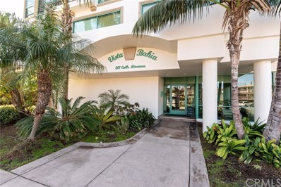 201 Calle Miramar UNIT 17, Redondo Beach, CA 90277 - MLS#: SB21050038