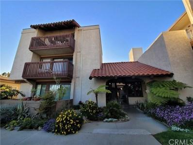 353 N Colorado Place UNIT 303, Long Beach, CA 90814 - MLS#: SB21054984