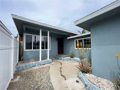 12235 Freeman Avenue, Hawthorne, CA 90250 - MLS#: SB21060123