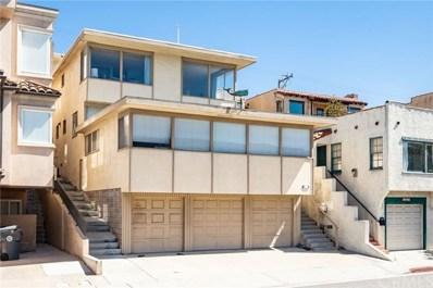 2408 Highland Avenue, Manhattan Beach, CA 90266 - MLS#: SB21062142