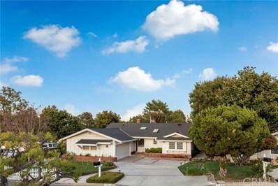 10 Sunnyfield Drive, Rolling Hills Estates, CA 90274 - MLS#: SB21066576