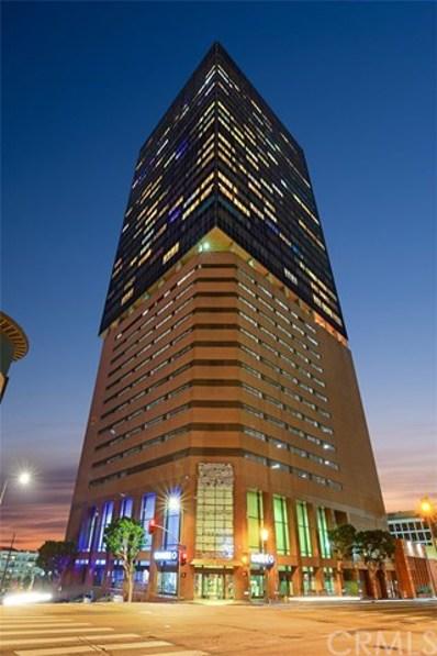 1100 Wilshire Boulevard UNIT 2211, Los Angeles, CA 90017 - MLS#: SB21066929