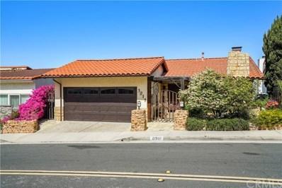 3911 Mesa Street, Torrance, CA 90505 - MLS#: SB21081769