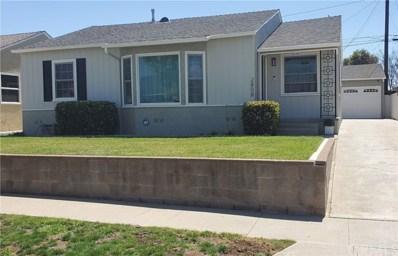 2808 Flangel Street, Lakewood, CA 90712 - MLS#: SB21082200