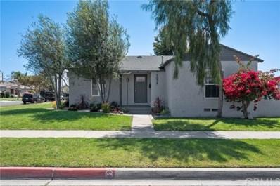 1034 W 133rd Street, Gardena, CA 90247 - MLS#: SB21089194