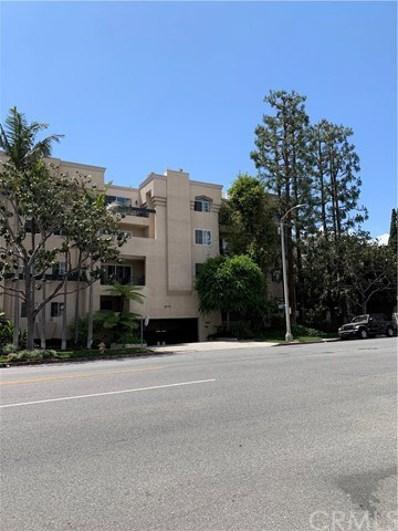 1875 S Beverly Glen Boulevard UNIT 208, Los Angeles, CA 90025 - MLS#: SB21090183