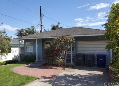 1008 E Walnut Avenue, El Segundo, CA 90245 - MLS#: SB21090446