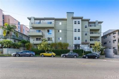 7249 Franklin Avenue UNIT 205, Hollywood Hills, CA 90046 - MLS#: SB21095944
