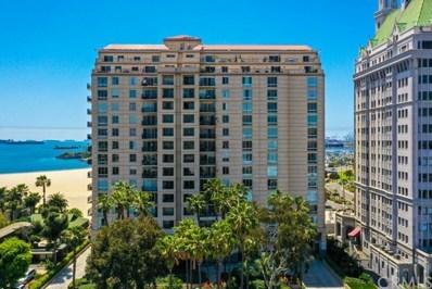 850 E Ocean Boulevard UNIT 1313, Long Beach, CA 90802 - MLS#: SB21097784