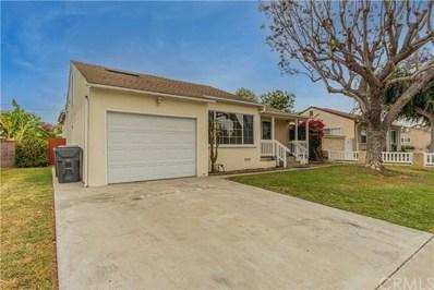 5108 Lorelei Avenue, Lakewood, CA 90712 - MLS#: SB21099984