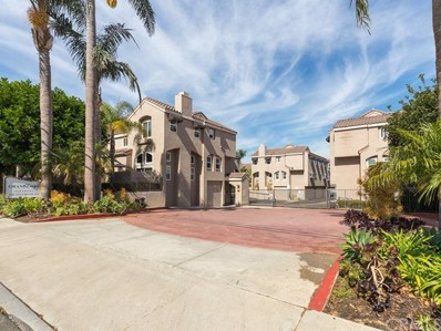 1345 E Grand Avenue UNIT D, El Segundo, CA 90245 - MLS#: SB21101177