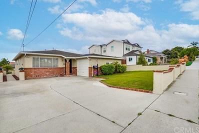 2418 Ives Lane, Redondo Beach, CA 90278 - MLS#: SB21103081