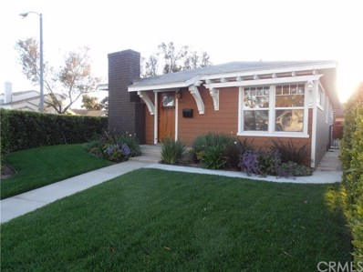 1645 Greenwood Avenue, Torrance, CA 90503 - MLS#: SB21104742