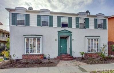 1036 E 2nd Street UNIT 7, Long Beach, CA 90802 - MLS#: SB21105107