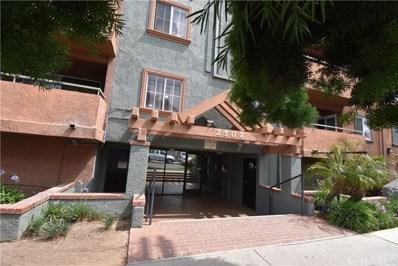 2507 E 15th Street UNIT 312, Long Beach, CA 90804 - MLS#: SB21107303