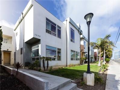 1225 E Grand Avenue UNIT D, El Segundo, CA 90245 - MLS#: SB21108638