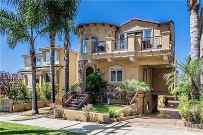 239 S Irena Avenue UNIT B, Redondo Beach, CA 90277 - MLS#: SB21117195