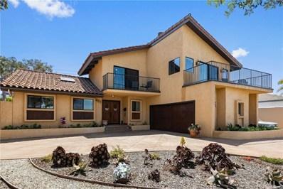 402 Camino De Encanto, Redondo Beach, CA 90277 - MLS#: SB21117319
