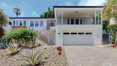 455 Levering Avenue, Los Angeles, CA 90024 - MLS#: SB21119438