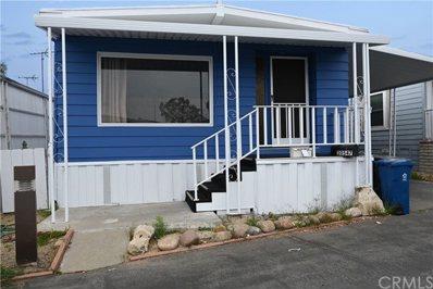 20547 Vista Drive UNIT 60, Torrance, CA 90503 - MLS#: SB21121317