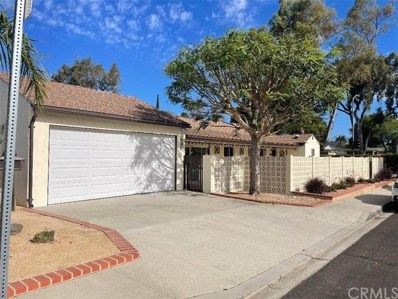 1205 Fern Avenue, Torrance, CA 90503 - MLS#: SB21125351