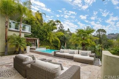 2731 Hutton Drive, Beverly Hills, CA 90210 - MLS#: SB21125517