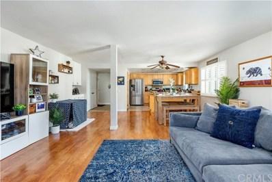 2424 S Gaffey Street UNIT 101, San Pedro, CA 90731 - MLS#: SB21127360