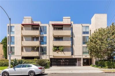 1815 Glendon Avenue UNIT 207, Los Angeles, CA 90025 - MLS#: SB21128216