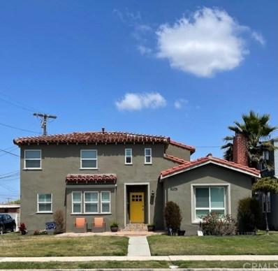 8205 Maitland Avenue, Inglewood, CA 90305 - MLS#: SB21128238