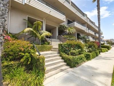 700 Esplanade UNIT 21, Redondo Beach, CA 90277 - MLS#: SB21129087