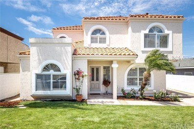 2419 Ruhland Avenue UNIT A, Redondo Beach, CA 90278 - MLS#: SB21129604