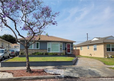 6043 Del Amo Boulevard, Lakewood, CA 90713 - MLS#: SB21130612