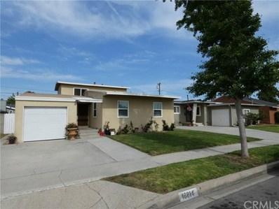 18814 Haas Avenue, Torrance, CA 90504 - MLS#: SB21131277