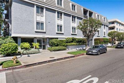 8635 Falmouth Avenue UNIT 207, Playa del Rey, CA 90293 - MLS#: SB21133883