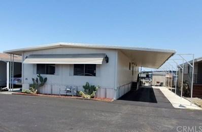 1000 Figueroa Street UNIT 85, Wilmington, CA 90744 - MLS#: SB21134927