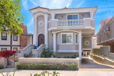 217 S Irena Avenue UNIT A, Redondo Beach, CA 90277 - MLS#: SB21137290