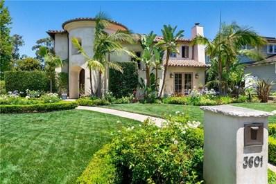 3601 Via La Selva, Palos Verdes Estates, CA 90274 - MLS#: SB21138426