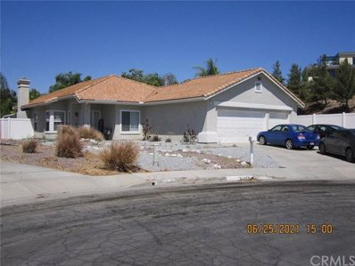 31950 Monique Circle, Temecula, CA 92591 - MLS#: SB21139205