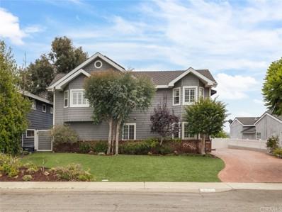 624 Sierra Street, El Segundo, CA 90245 - MLS#: SB21144814