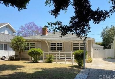 10750 Esther Avenue, Los Angeles, CA 90064 - MLS#: SB21147182