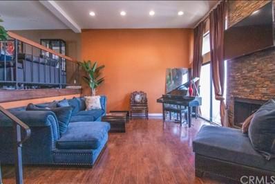 881 W Raymond Street, Compton, CA 90220 - MLS#: SB21150197